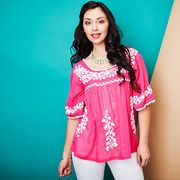 Take a look at the Best-of-Embroidery Collection event on #zulily today!