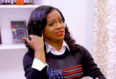 "Kandi Burruss On NeNe Leakes: ""Why Go Above And Beyond To Try To Be Friends When She Doesn't Put In The Same Effort?"""