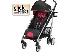 Graco Breaze Click Connect Umbrella Stroller - Harris   Products ...