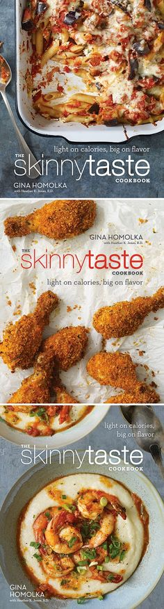 The Skinnytaste Cookbook – deciding on a cover is not easy! Which is your favorite?