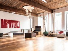 Appartement à louer Ville-Marie (Montréal) 2261q | Logement à louer
