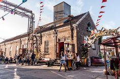 Amsterdam Roest - AD España, © AmsterdamRoest