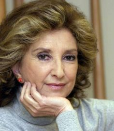 Norma Aleandro -- amazing argentine actress.