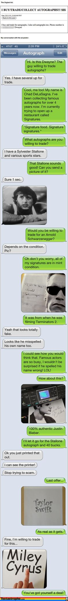 Textastrophe: Trolling via text messages http://dly.do/112CT4Q