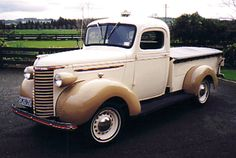 install 1953 chevy glass bowl fuel pump - Google Search