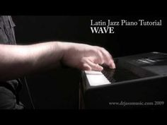 DRJASSMUSIC - Wave (Latin Jazz Piano) - http://music.ritmovi.com/drjassmusic-wave-latin-jazz-piano/