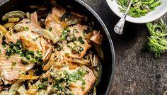 salmone-al-forno-con-finocchi