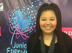junior eurovision songfestival 2014 uitslag