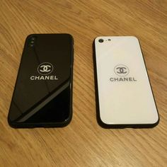 CHANEL TEMPERED G... just hit our stores! Check it out here: http://casevillage.net/products/chanel-tempered-glass-cases?utm_campaign=social_autopilot&utm_source=pin&utm_medium=pin