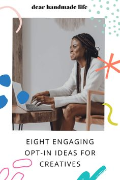 In this blog post, learn the two things that affect your social media engagement, and how you can build your newsletter list with eight opt-in ideas! Creative Business, Business Tips, You Cheated, Social Media Engagement, Word Of Mouth, Old Quotes, Wardrobe Basics, Things To Think About, Two By Two