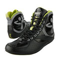 Z-Top, dance-fitness shoe