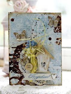 Card May
