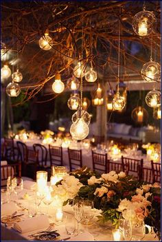 Awesome-rustic-wedding decoration
