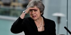 Politics: Theresa May will trigger no-deal plans unless there is a Brexit deal this week