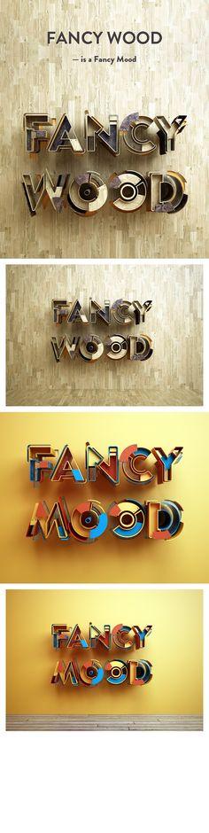 fansy wood