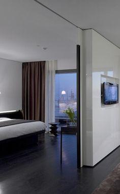 The Met Hotel in Thessaloniki, Greece by Zeppos Georgiadi Architects _
