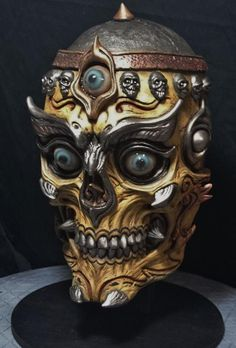 - The Effective Pictures We Offer You About salute e benessere A quality picture can tell you many t - Memento Mori, Desenhos Halloween, Hannya Tattoo, Skull Reference, Badass Skulls, Oni Mask, Japanese Mask, Skull Artwork, Cool Masks