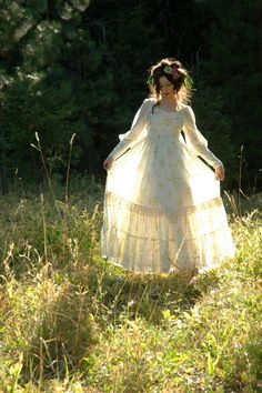 1970s Gunne Sax Dress... Vintage Gunne Sax Dress... by AstralBoutique, $88.00