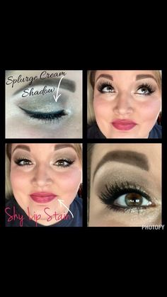 Stunning eyes and lips! Get yours today