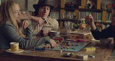 While We're Young (2014) Dir. Noah Baumbach