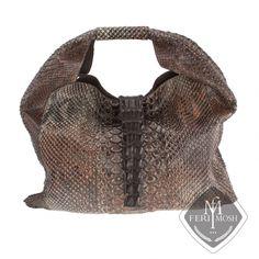 FERI MOSH Exotic - Antonia - Hand Bag Designer Purses And Handbags, Posh Products, Designer Wear, Luxury Designer, Luxury Purses, Leather Design, Go Shopping, Leather Purses, Luxury Branding