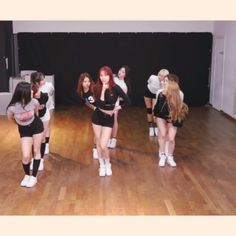 Pristin  Wee Woo dance Practice Right Answer Ver     I figured out why I might not be getting as many views as I usually do  I think it's cause of exams and finals. And yes ik. I have 32k followers and I get alot of views but I usually get 10K on every video and it takes 24 hours just to get 1k. So i was worried that I might not be posting content people like so I was worried.  comment some groups I should post about either. Mv's dance Practices  live stages or fancams - and comment as many…