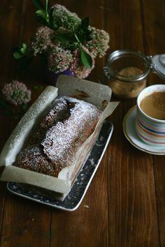 Just Dare to Cook: DS - Marcipánový chlebík s brusnicami