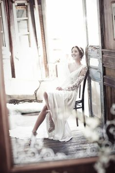 Seo, Jiyoung pre-wedding photos / Korean Concept Wedding Photography - IDOWEDDING (www.ido-wedding.com)