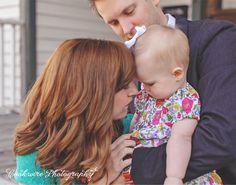 Sweet V Family | Sloss Furnace Family Photographer
