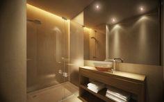 Espacios luminosos y alegres con blancos predominantes y maderas nobles crean este hotel con identidad propia.
