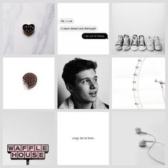 Love, Simon mood board