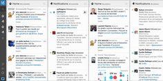 TweetDeck Teams. Gérer Twitter à plusieurs mains. #collaboratifs