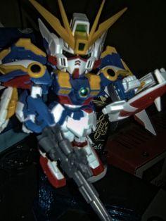 Gundam WIng EW