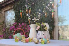 Ideas para decorar en Pascua #springatKohls