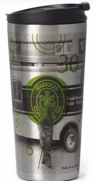 Starbucks: Buy 1 Refill Tumbler for $65 on 11/29 = Free Handcrafted Espresso Beverage Everyday in Jan. 2014 – Hip2Save