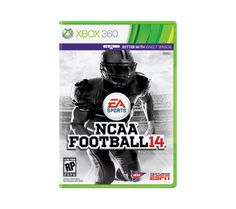 EA NCAA Football 14 Xbox 360