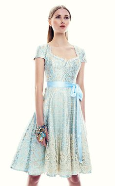 Ophelia Blaimer - Couture - Dirndl - My Precious - Rock Crystal