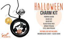 Halloween Charm Kit