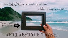 If you are over 50 and want to travel, be a snowbird or retire abroad, you must read this BLOG. Why we started Retirestyle Travel Blog. Travel tips & things to do. Best Places To Retire, Places To Visit, Travel Photos, Travel Tips, Granville Island, Sunny Beach, Train Rides, Wonderful Places, Night Life