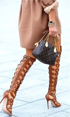 Louis Vuitton and all she Eva talk about is Luie Luie and man I can't F*** with her no more (Fab voice)
