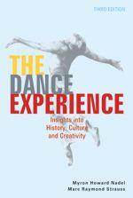 Dance Horizons Catalog