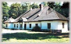 Świdnik (małopolskie) - Dwór drewniany wzniesiony w 1752 r. (obecnie Dwór Świdnik PP. Twardowscy) Manor Houses, Lany, Central Europe, Krakow, Castles, Teak, Gazebo, Outdoor Structures, Country Houses