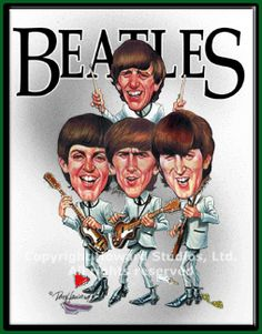 Beatles:  The Beatles were an English rock band formed in Liverpool in 1960, and one of the most commercially successful and critically acclaimed acts in the history of popular music.[1] The group's best-known lineup consisted of John Lennon (rhythm guitar, vocals), Paul McCartney (bass guitar, vocals), George Harrison (lead guitar, vocals) and Ringo Starr (drums, vocals).