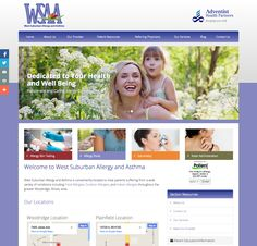http://www.westsuburbanallergy.com West Suburban Allergy and Asthma Woodridge and Plainfield, Illinois | Board Certified Allergist Immunologist