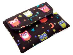 Ipad Mini Clutch Case Padded Gadget Cover Handmade Tablet