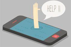 Applications d'affaires contre des sites optimisés mobile: comment choisir ?