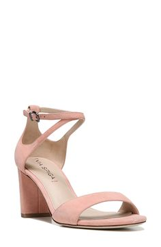 554d01f0a308 Via Spiga Wendi Ankle Strap Sandal (Women) available at  Nordstrom Ankle  Straps