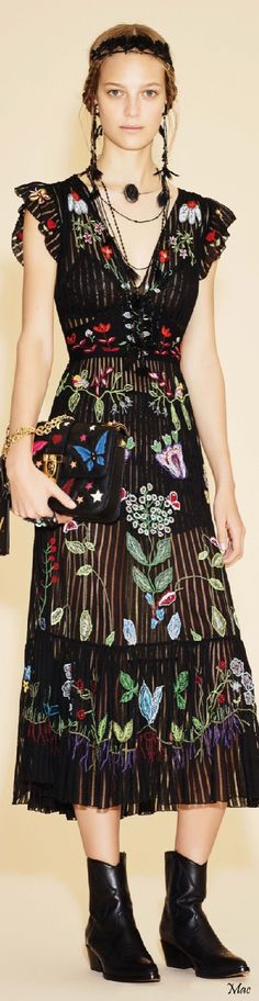 Resort 2016 Valentino