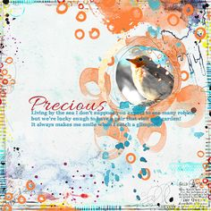 Made with bringing Beachy Back by Altered Amanda's Studio available at Go Digital Scrapbooking