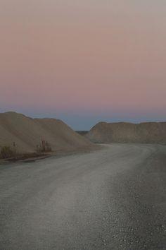 Photographer Delaney Allen Captures Dreamy Landscapes